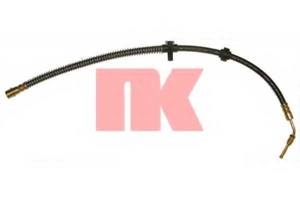 Тормозной шланг NK 853751 - изображение 1