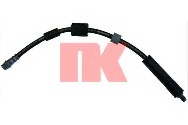 Тормозной шланг NK 853754 - изображение 1