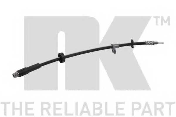 Тормозной шланг NK 853773 - изображение
