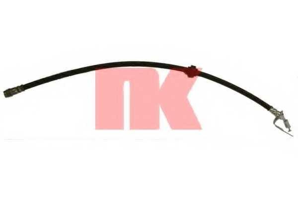 Тормозной шланг NK 853951 - изображение 1