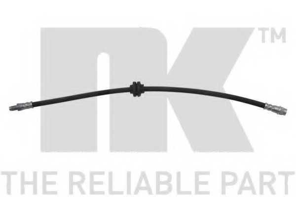 Тормозной шланг NK 853965 - изображение