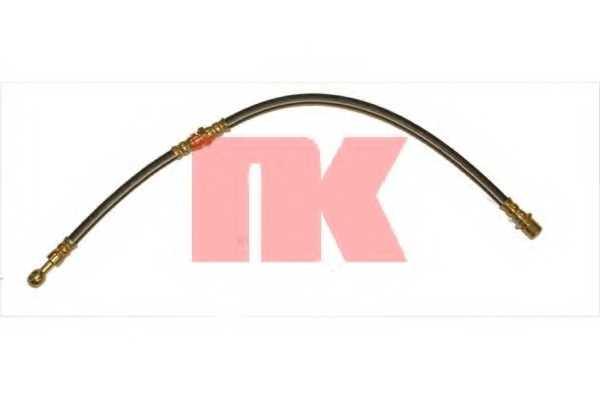 Тормозной шланг NK 854407 - изображение