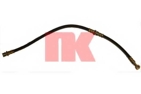 Тормозной шланг NK 854408 - изображение 1