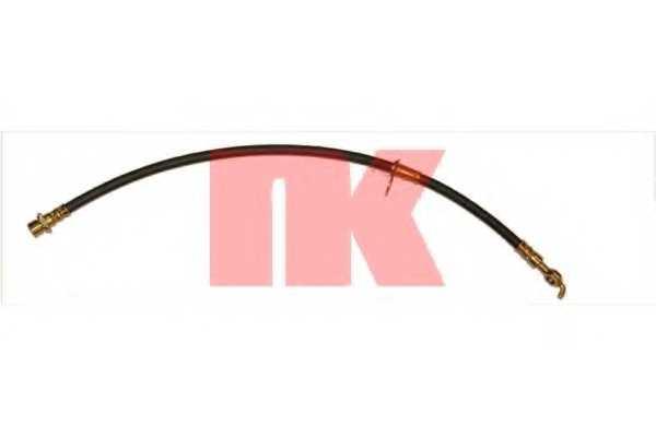 Тормозной шланг NK 8545114 - изображение