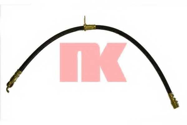 Тормозной шланг NK 8545123 - изображение 1