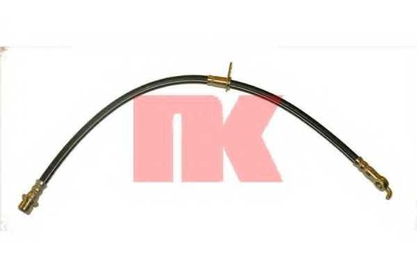 Тормозной шланг NK 8545126 - изображение
