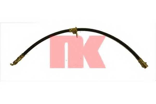 Тормозной шланг NK 8545127 - изображение 1