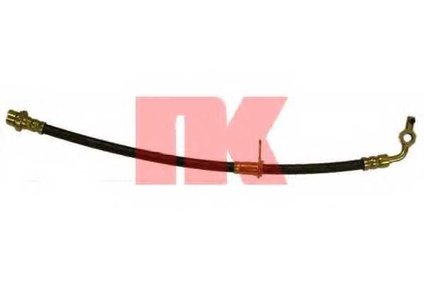 Тормозной шланг NK 8545130 - изображение 1