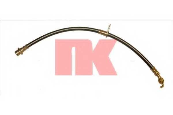 Тормозной шланг NK 8545139 - изображение 1