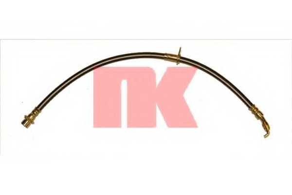 Тормозной шланг NK 8545143 - изображение