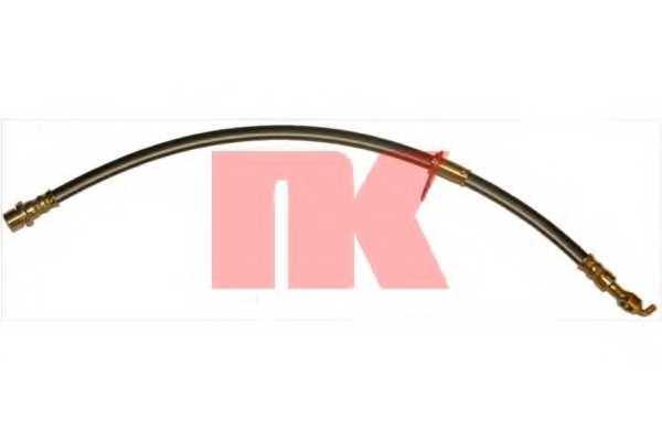 Тормозной шланг NK 8545146 - изображение