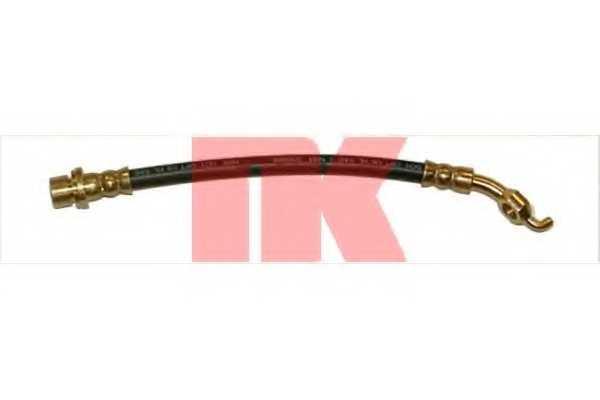 Тормозной шланг NK 8545150 - изображение