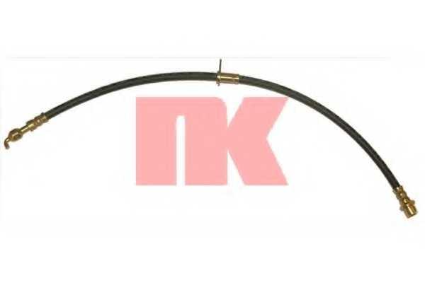 Тормозной шланг NK 8545157 - изображение 1