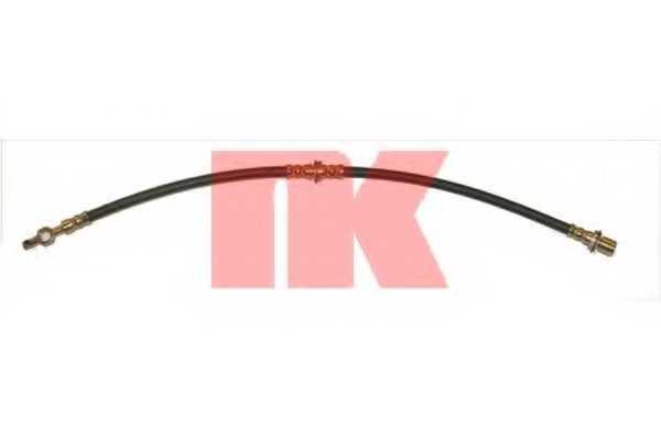 Тормозной шланг NK 854523 - изображение