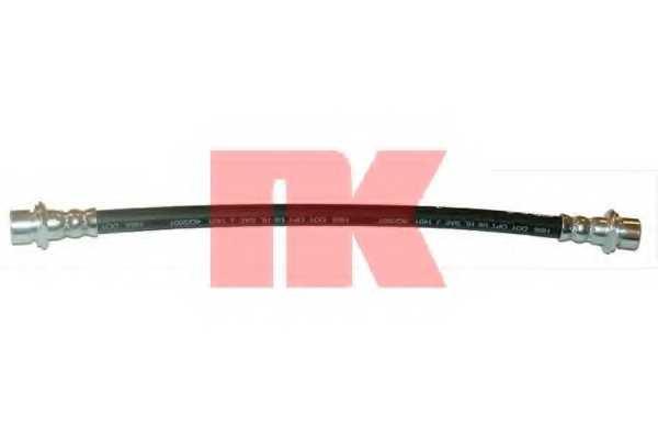 Тормозной шланг NK 854540 - изображение 1