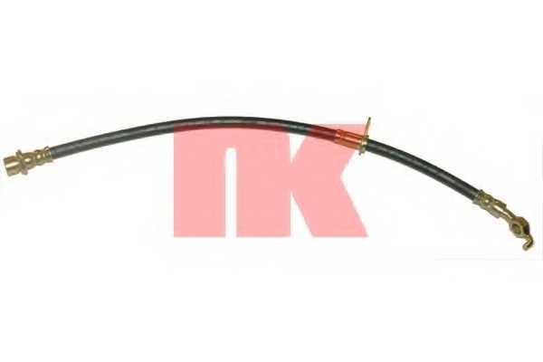 Тормозной шланг NK 854541 - изображение