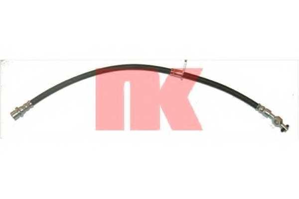 Тормозной шланг NK 854555 - изображение 1