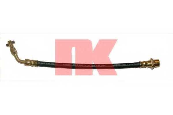 Тормозной шланг NK 854573 - изображение