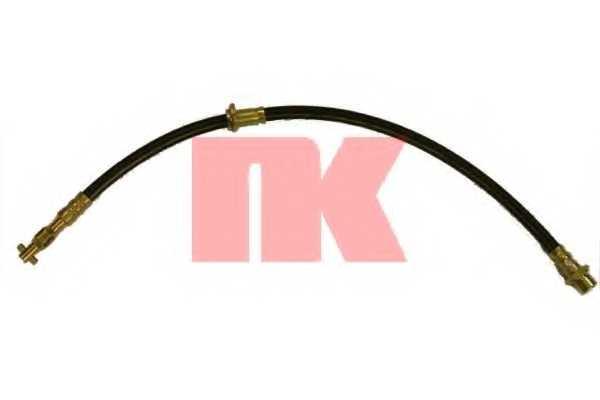 Тормозной шланг NK 854586 - изображение