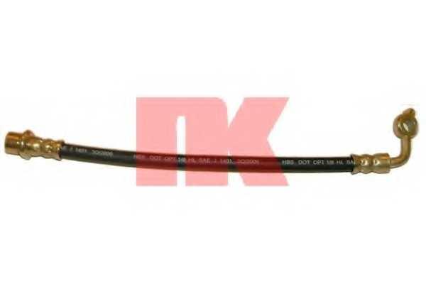 Тормозной шланг NK 854593 - изображение 1