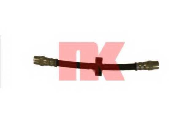 Тормозной шланг NK 854702 - изображение