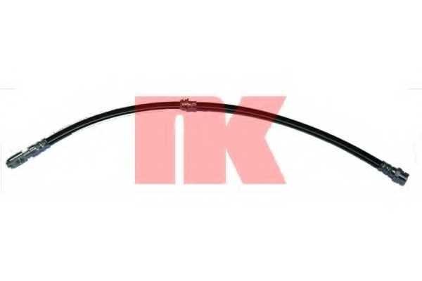Тормозной шланг NK 8547102 - изображение