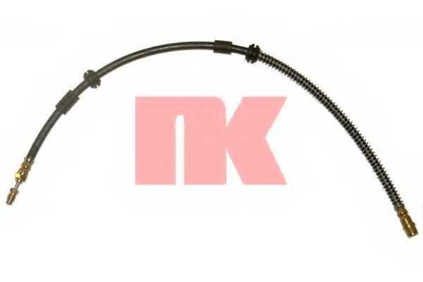Тормозной шланг NK 8547108 - изображение