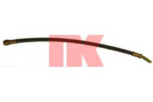 Тормозной шланг NK 8547109 - изображение