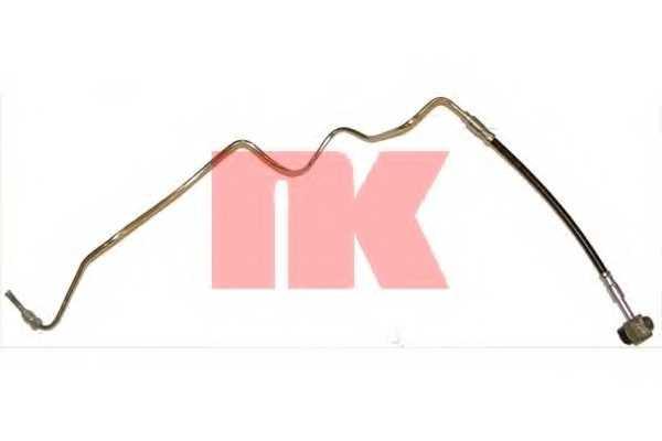 Тормозной шланг NK 8547113 - изображение 1