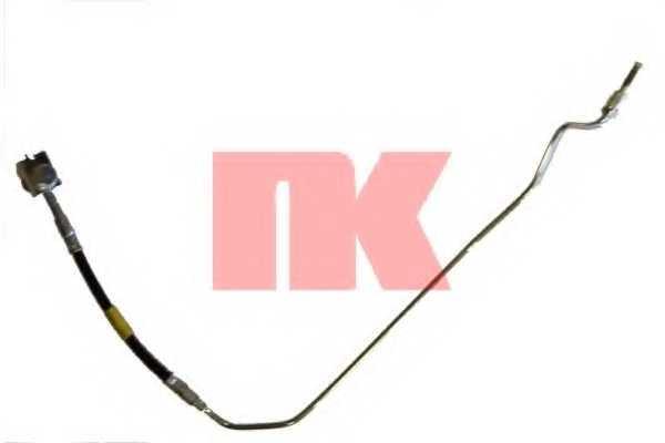 Тормозной шланг NK 8547116 - изображение