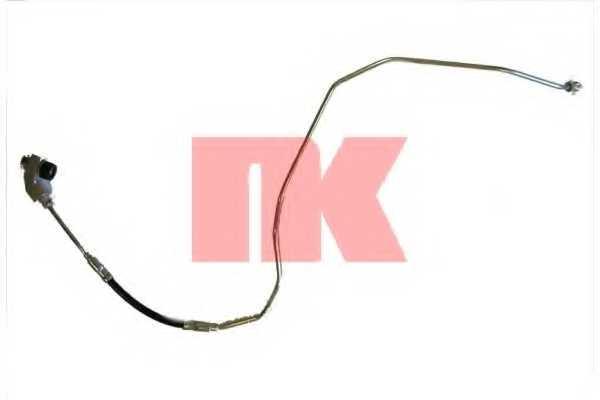 Тормозной шланг NK 8547126 - изображение