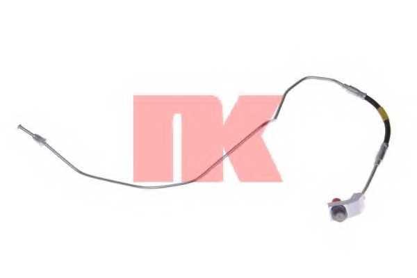 Тормозной шланг NK 8547127 - изображение