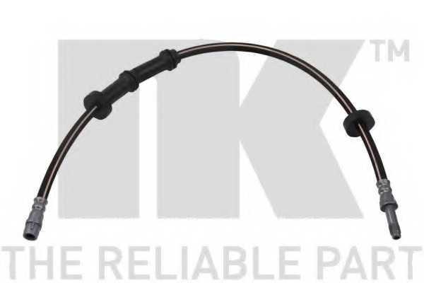 Тормозной шланг NK 8547167 - изображение