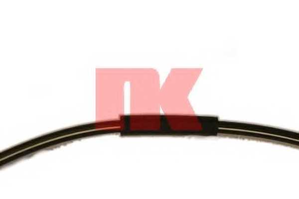 Тормозной шланг NK 854730 - изображение