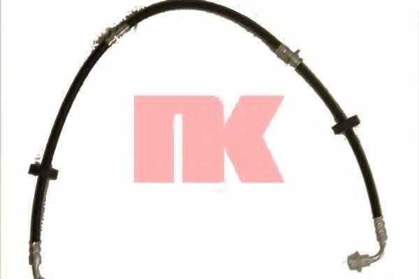 Тормозной шланг NK 855209 - изображение