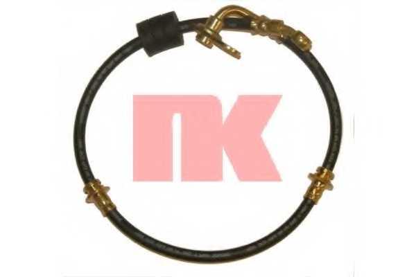 Тормозной шланг NK 855219 - изображение 1