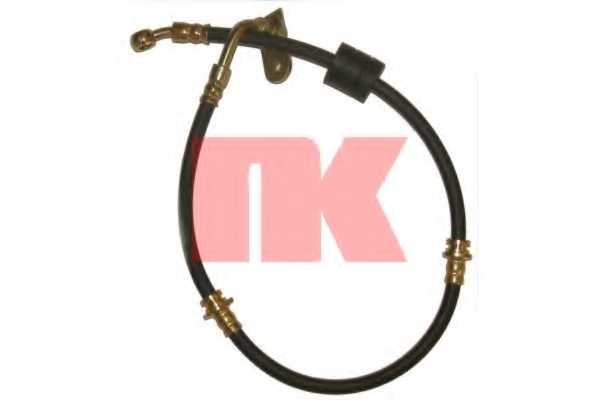 Тормозной шланг NK 855220 - изображение