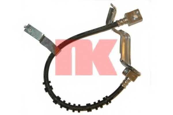 Тормозной шланг NK 859305 - изображение