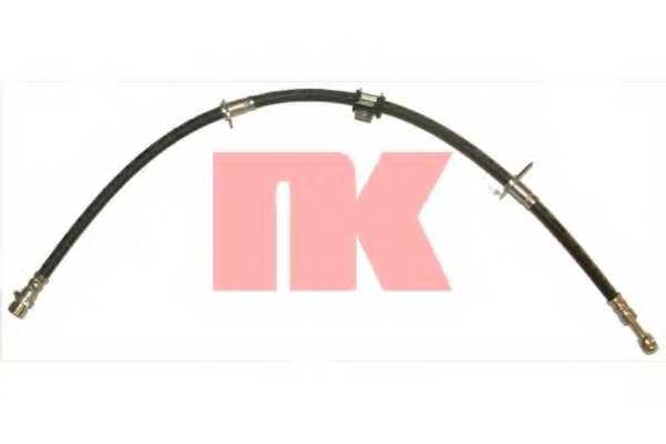 Тормозной шланг NK 859938 - изображение 1