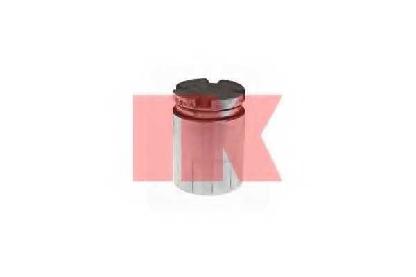 Поршень корпуса скобы тормоза NK 8622013 - изображение