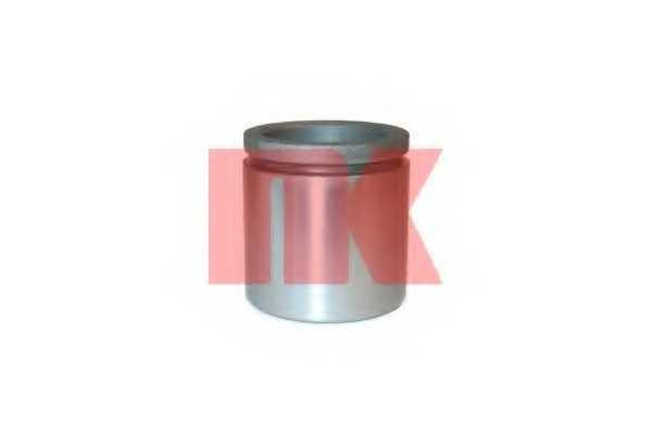 Поршень корпуса скобы тормоза NK 8625011 - изображение
