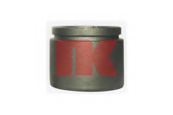 Поршень корпуса скобы тормоза NK 8636006 - изображение