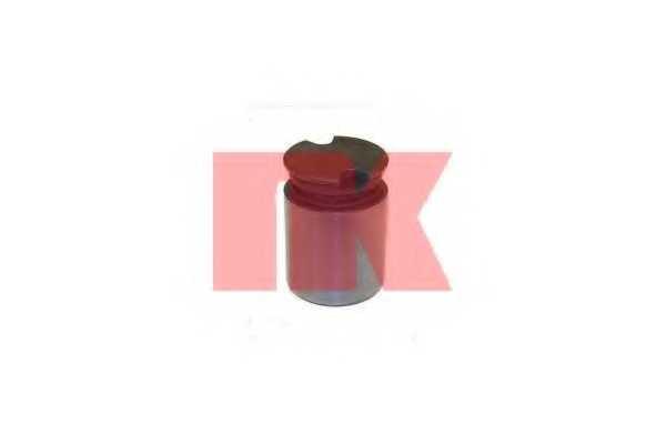 Поршень корпуса скобы тормоза NK 8636015 - изображение