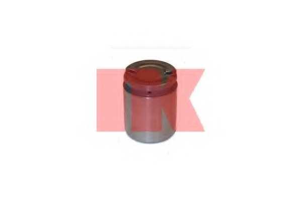 Поршень корпуса скобы тормоза NK 8647022 - изображение