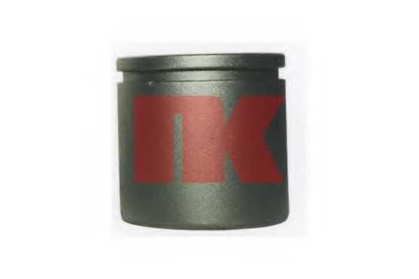 Поршень корпуса скобы тормоза NK 8699055 - изображение
