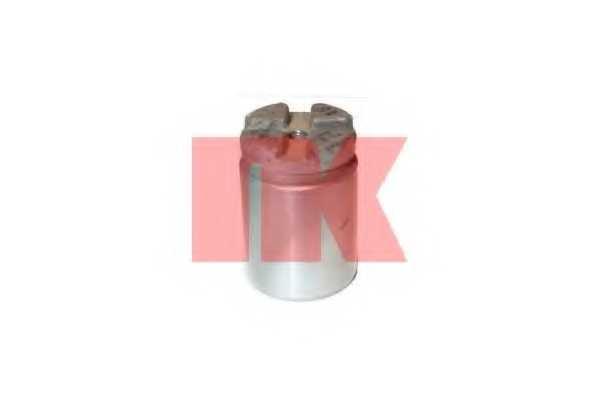Поршень корпуса скобы тормоза NK 8699086 - изображение