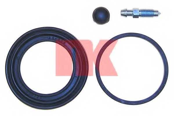 Ремкомплект тормозного суппорта NK 8819020 - изображение