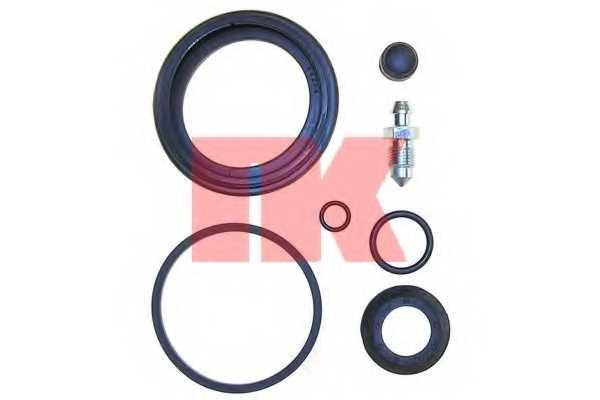 Ремкомплект тормозного суппорта NK 8823022 - изображение