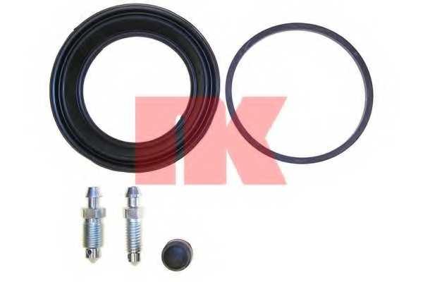 Ремкомплект тормозного суппорта NK 8825007 - изображение