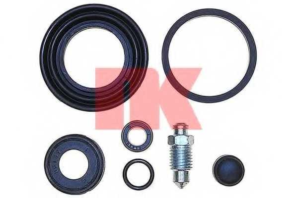 Ремкомплект тормозного суппорта NK 8826010 - изображение